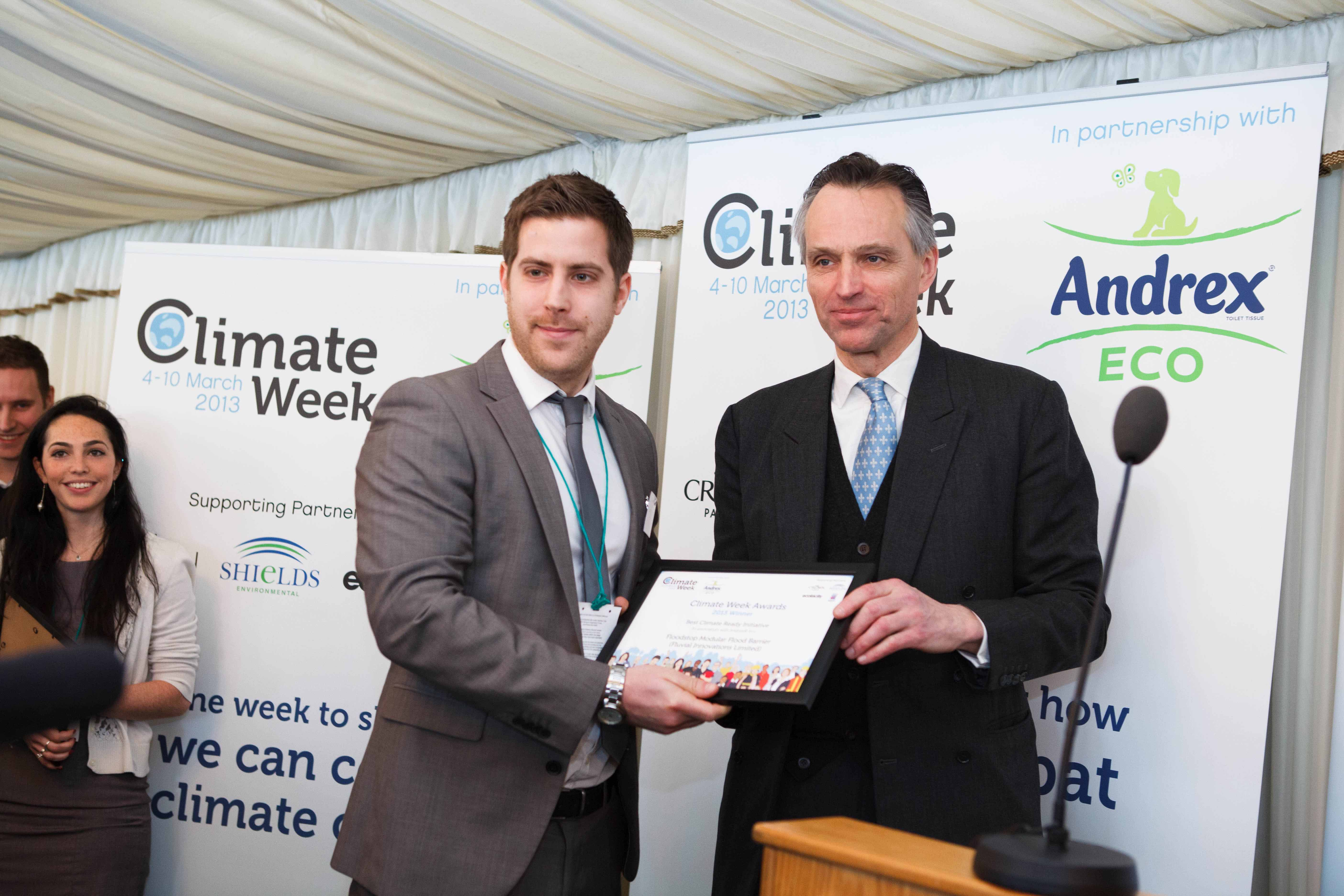 climate week official