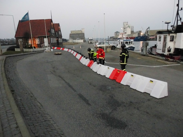 Denmark Harbour_Floodstop flood defence 1
