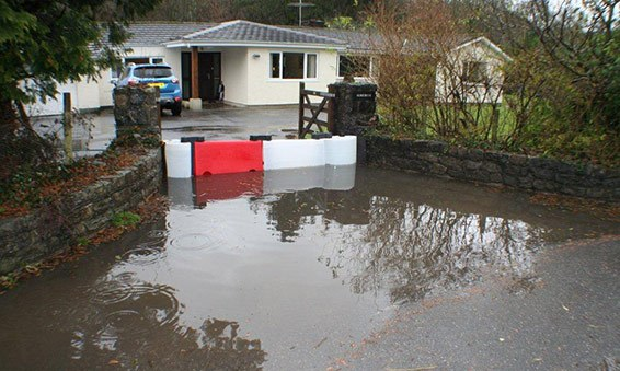 Case Studies Floodstop Flood Prevention Barriers